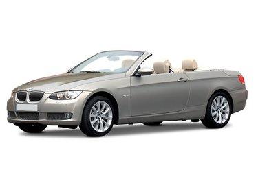 BMW 3-Serie E93 windschermen