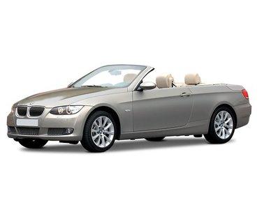 BMW 3-Serie windschermen