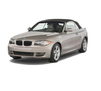 BMW 1-Serie windschermen