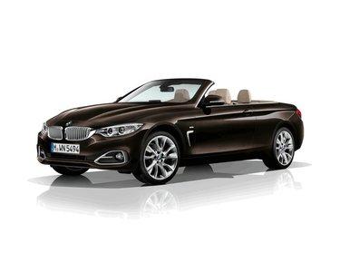 BMW 4-Serie windschermen