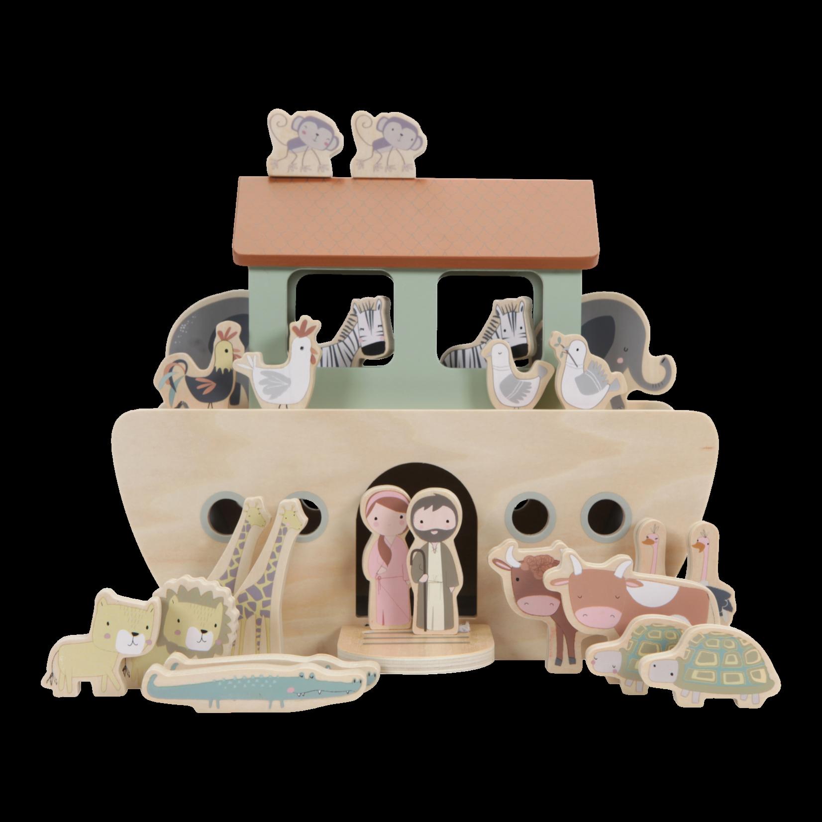 Little Dutch Ark Van Noach
