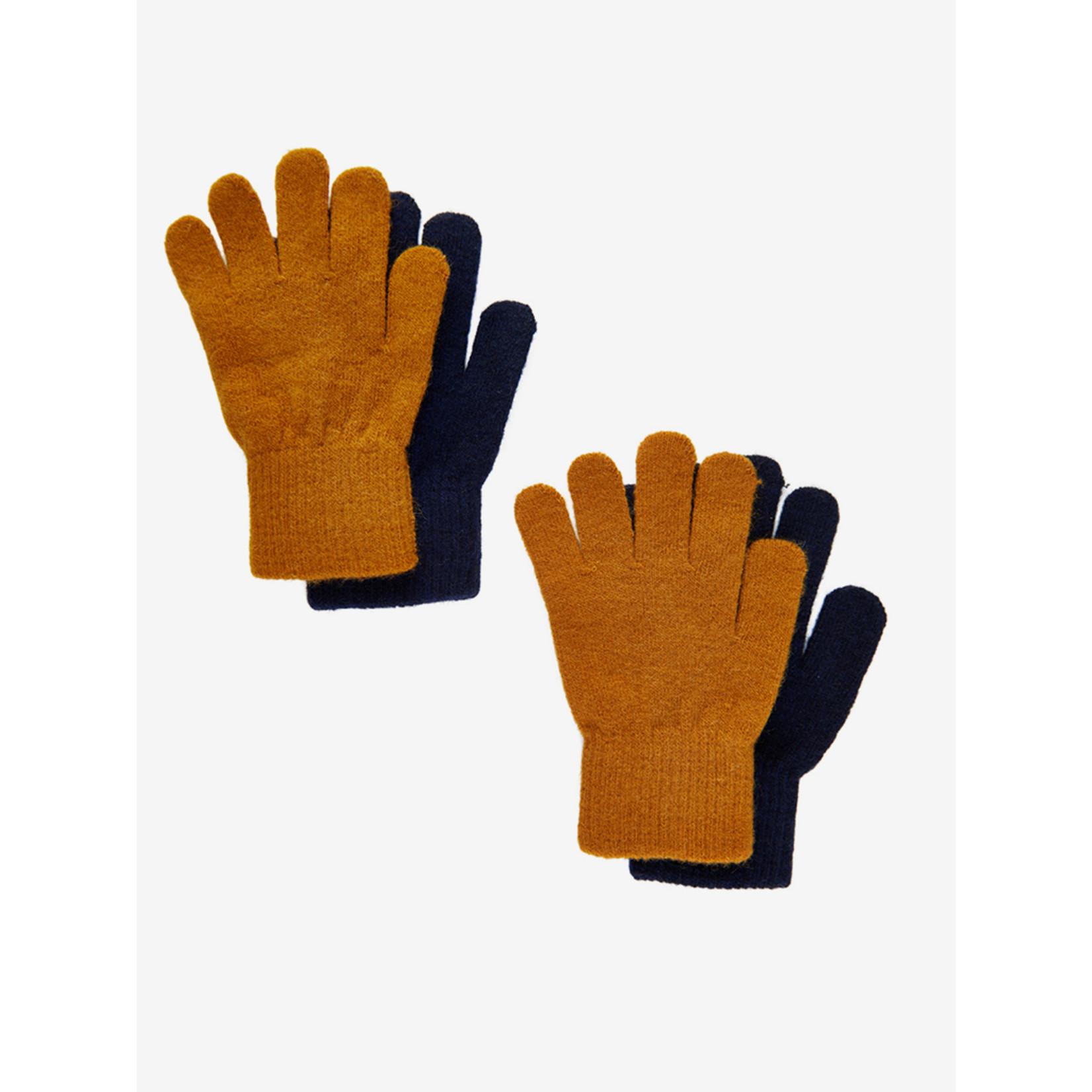 CeLaVi Handschoenen Setje Pumpkin Spice