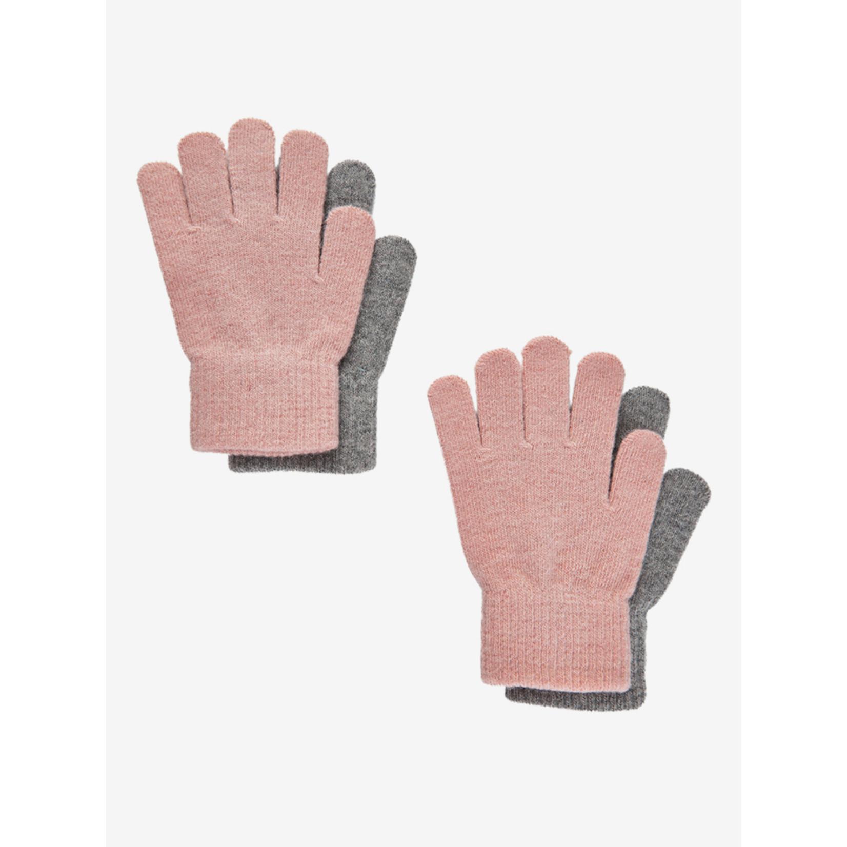 CeLaVi Handschoenen Setje Misty Rose