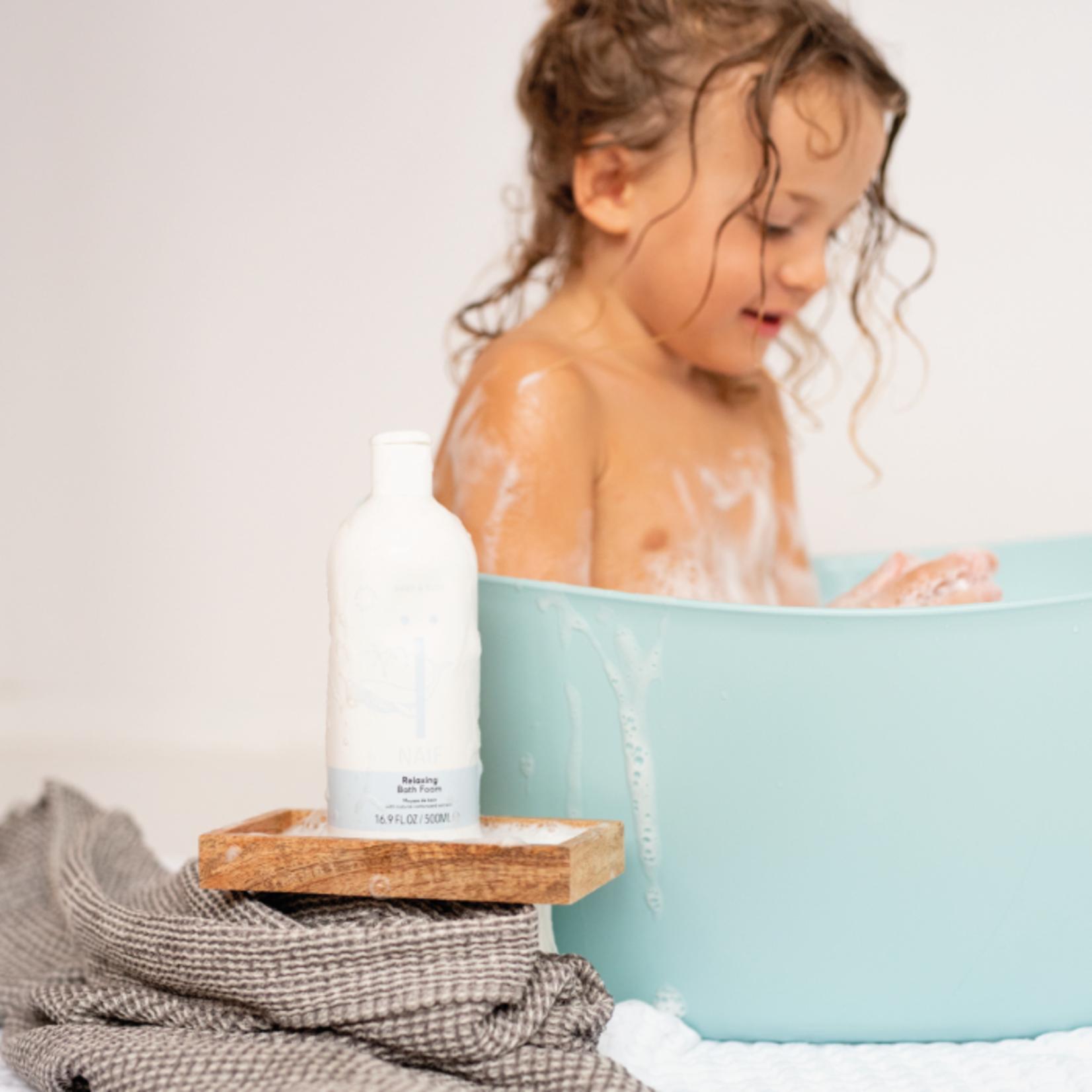 Naïf Relaxing  Bath Foam