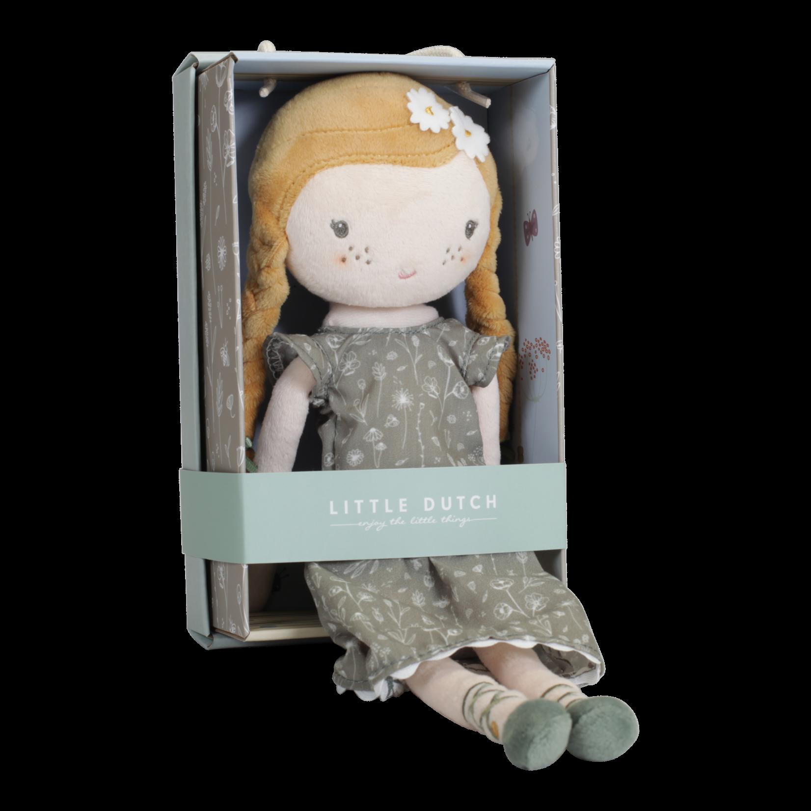 Little Dutch Knuffelpop Julia
