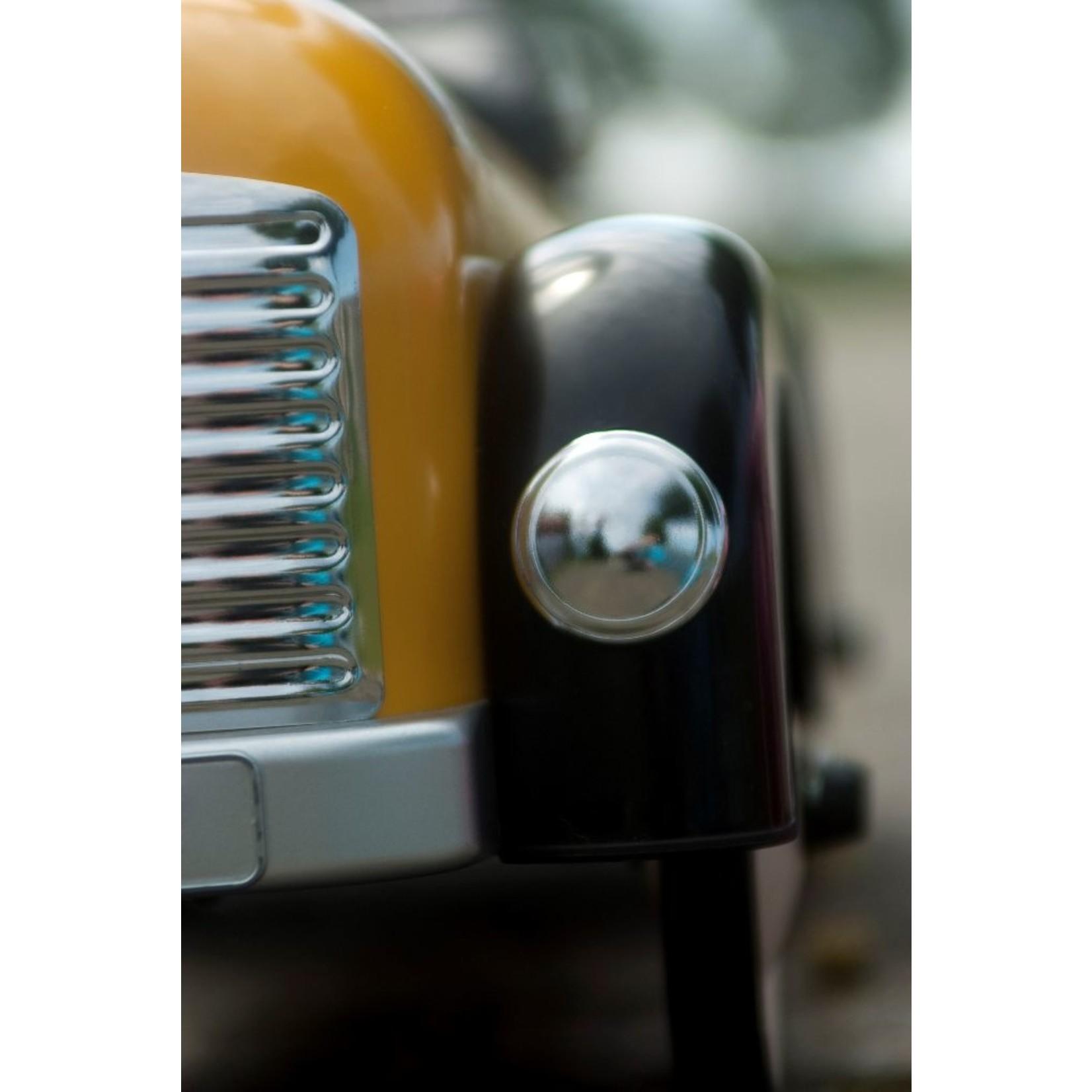 Loopauto Takelwagen Tommy
