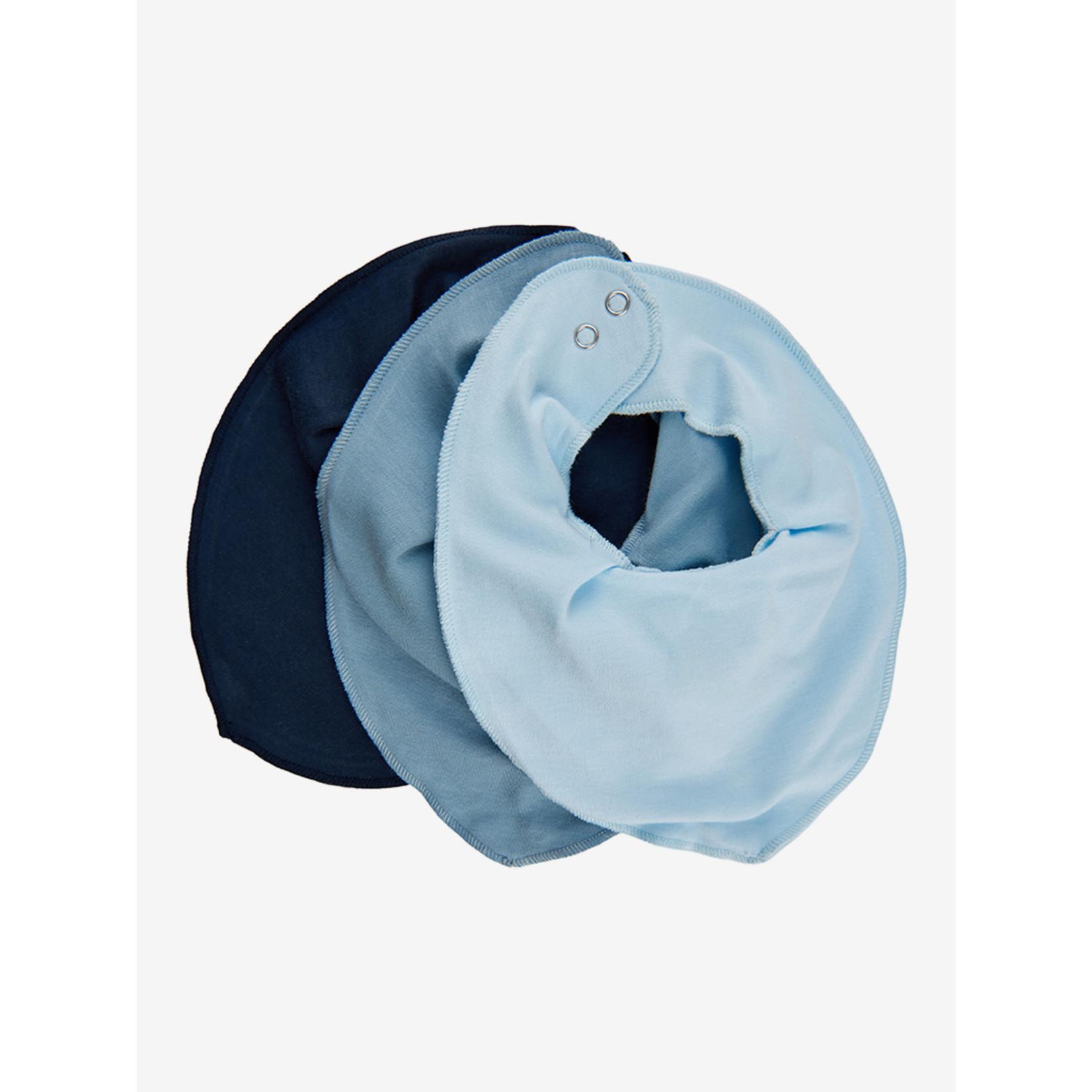 Fixoni Bibs 3 pack blauw