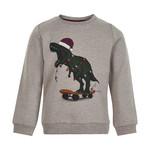 Minymo trui Kerst Dino