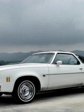 Matrix Chevrolet Chevelle