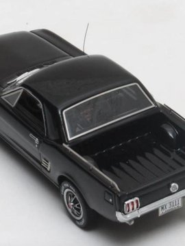 Matrix Ford Mustang