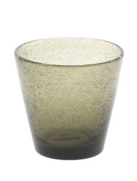 DutZ Drinkglazen grijs
