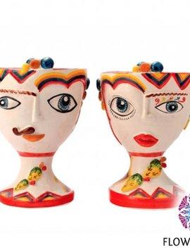 Sicily & More Trendy couple