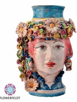 Sicily & More Flower Queen