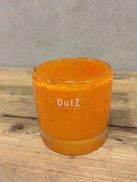 DutZ Votive mandarine