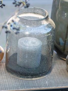 DutZ Barrel grey bubbles