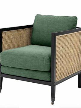 Eichholtz Design stoel Lauriston