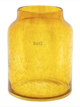 DutZ Barrel gold bubbles