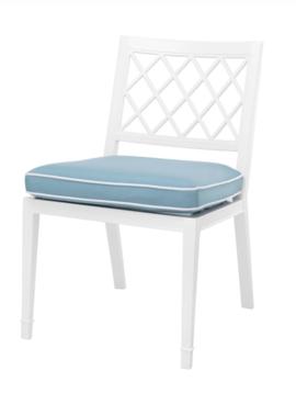 Eichholtz Dining Chair Paladium