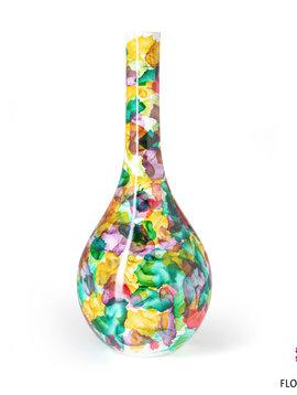 Fidrio Bottle Flowers