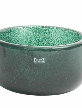 DutZ Bowl thick darkgreen