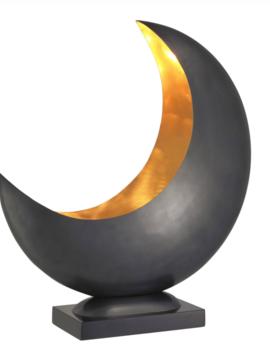 Eichholtz Design lamp half moon