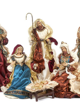 Goodwill Grote kerststal