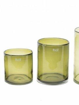 DutZ Cilinder olive