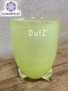 DutZ Evita vaas Light Green