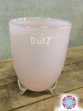 DutZ Evita vaas Old Rose