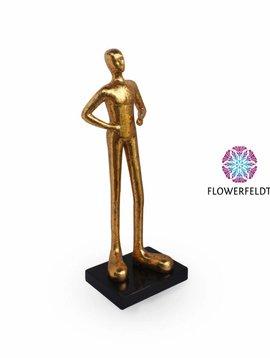 Mia Coppola Giant men gold