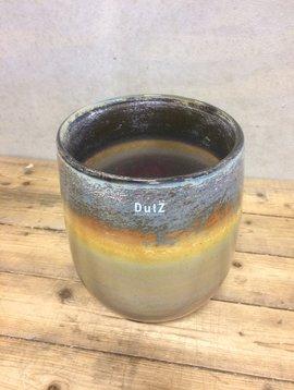 DutZ Barrel mocca iris