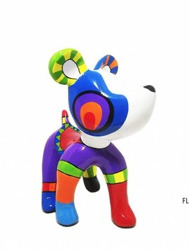 Peter Standing Dog
