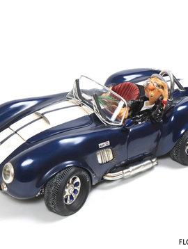 Forchino Shelby Cobra