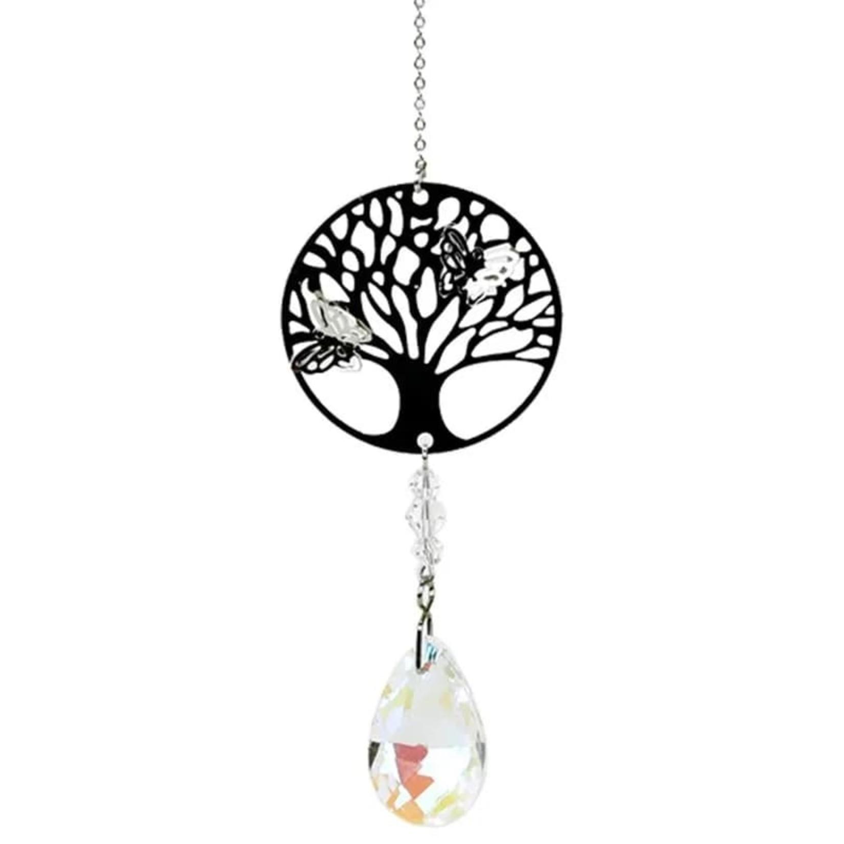 Lichtvanger levensboom - vangt het licht