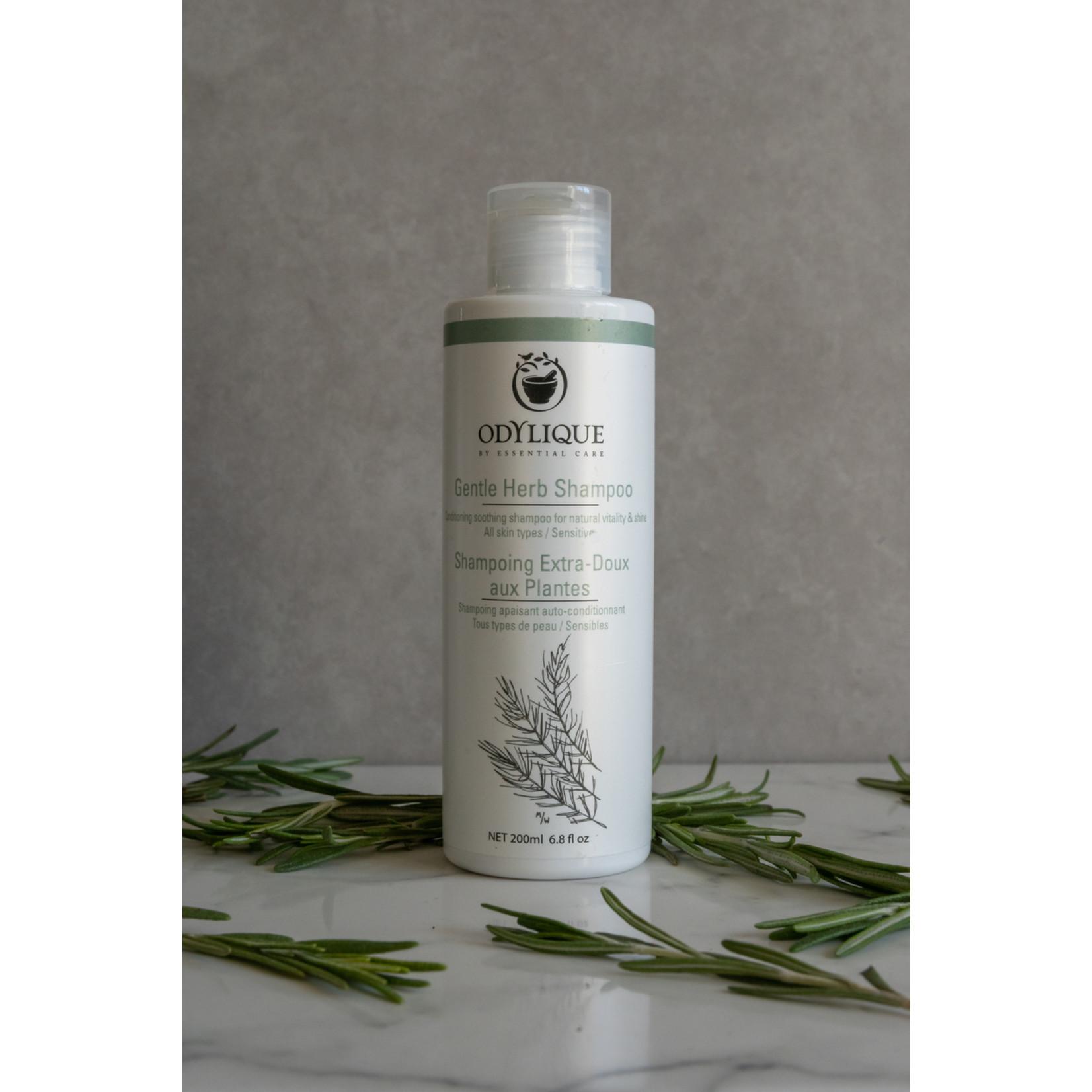 Odylique Gentle herb shampoo Odylique - award winnaar!