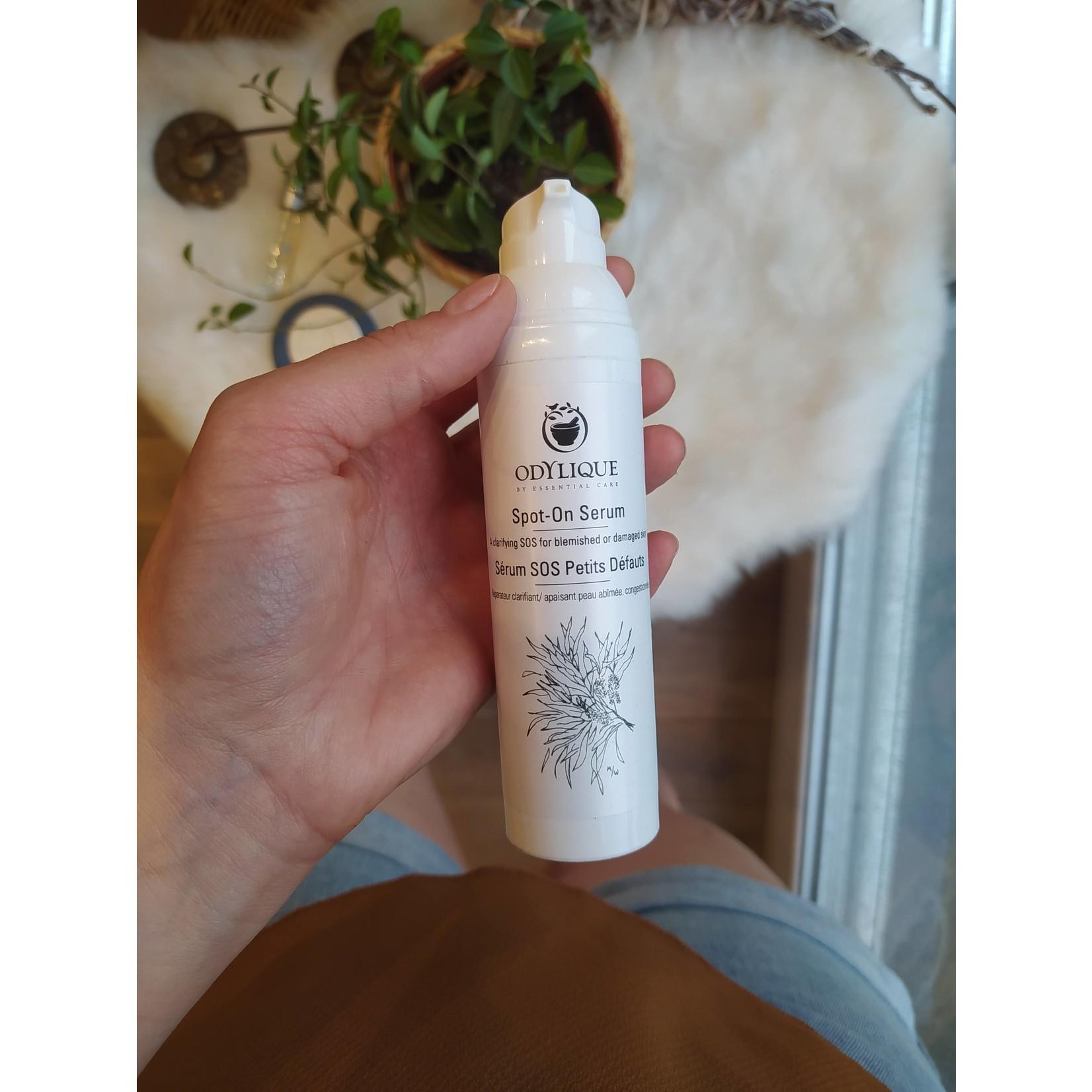 Odylique Spot on serum Odylique - alleskunner - 20ml