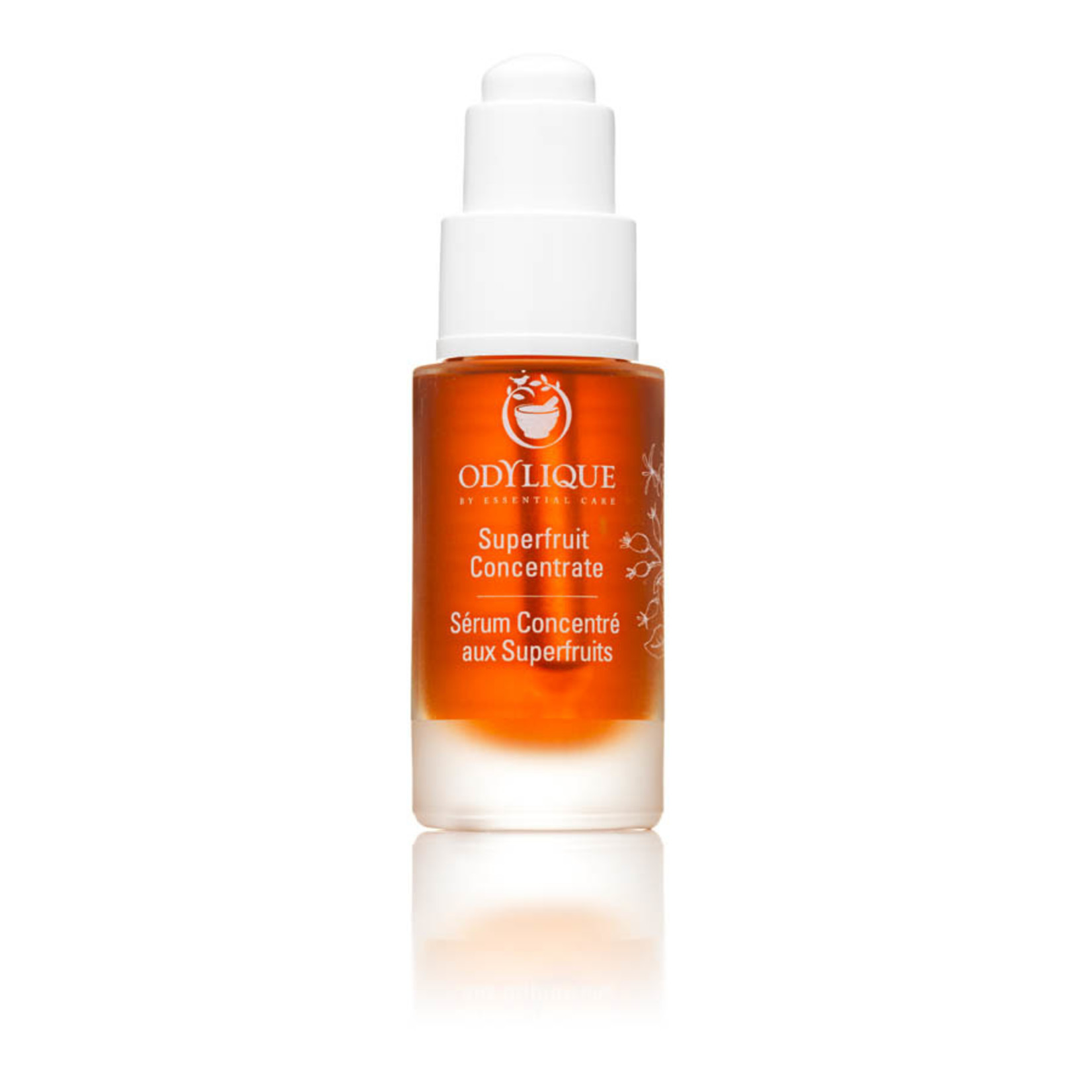 Odylique Superfruit Concentrate Serum Odylique - instant glow!