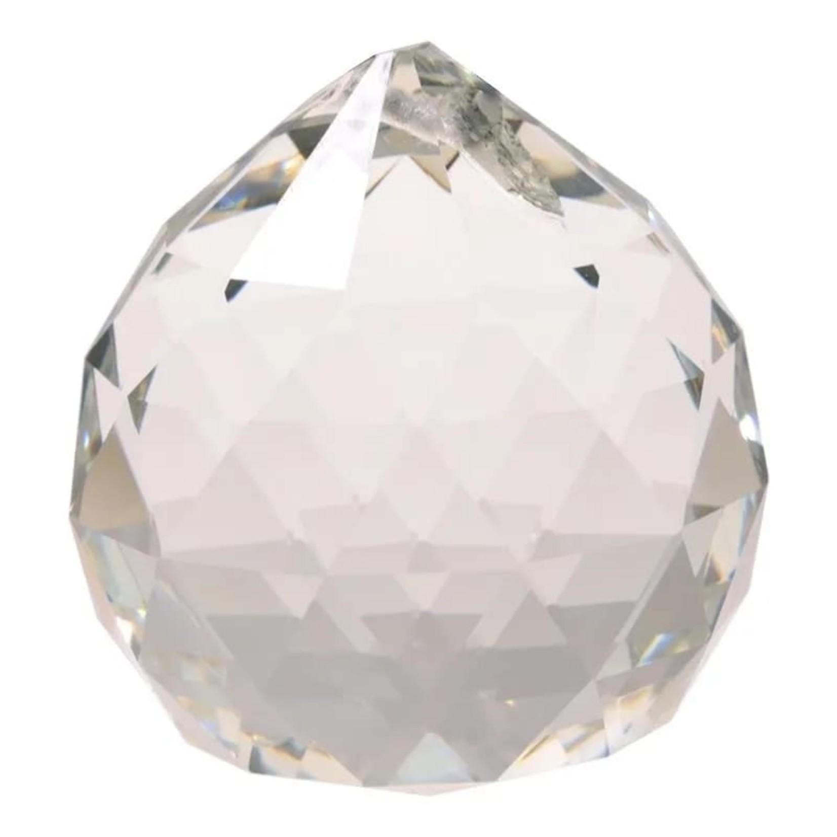 Regenboogkristal 4cm - verandert de energie