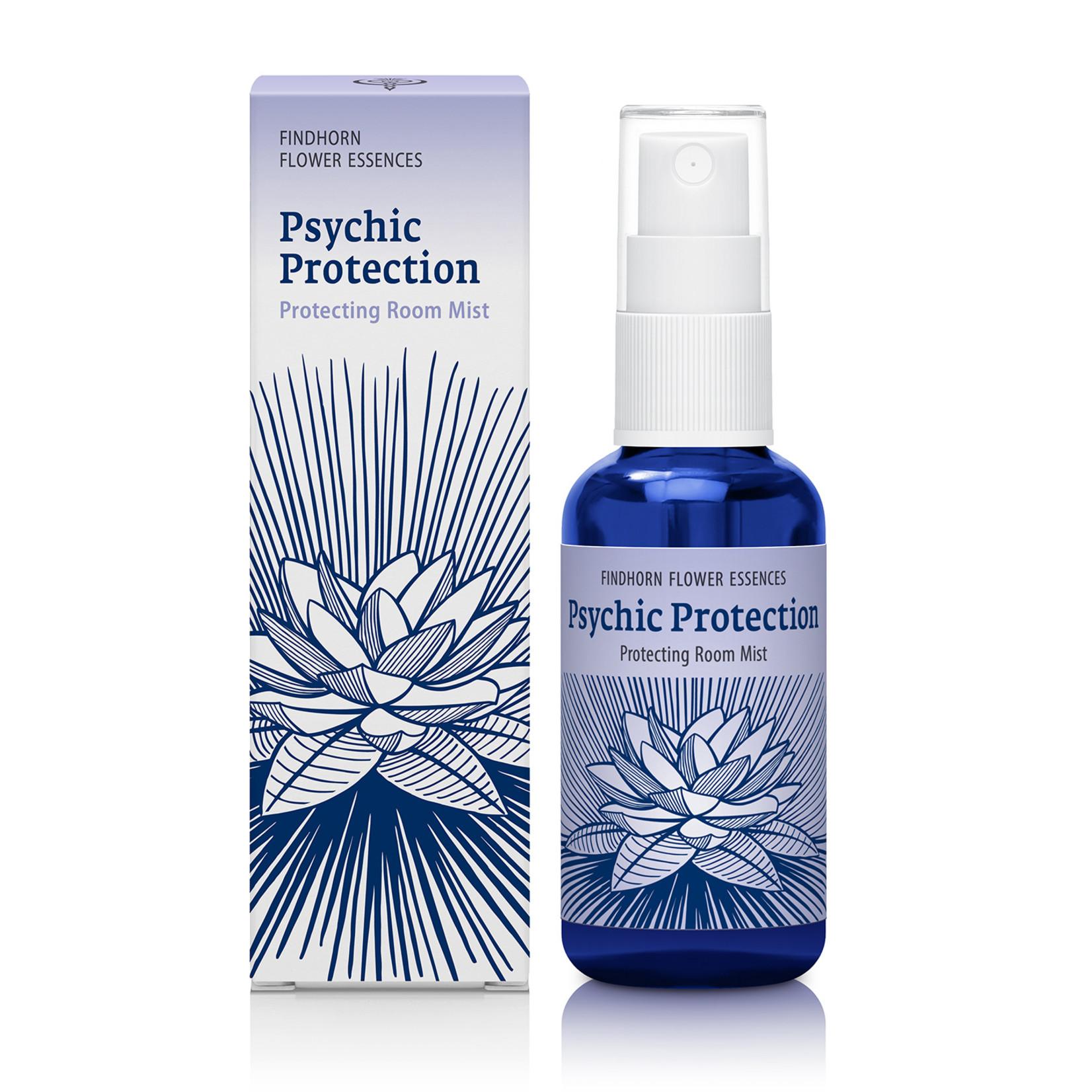 Findhorn Essences Psychic Protection mist - Findhorn Essences - bescherming tegen invloeden van buitenaf