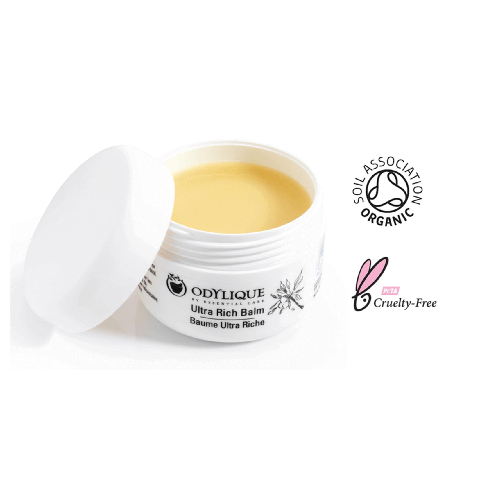 Odylique Odylique Ultra rich balm - romige & rijk voor hele gevoelige en droge huid