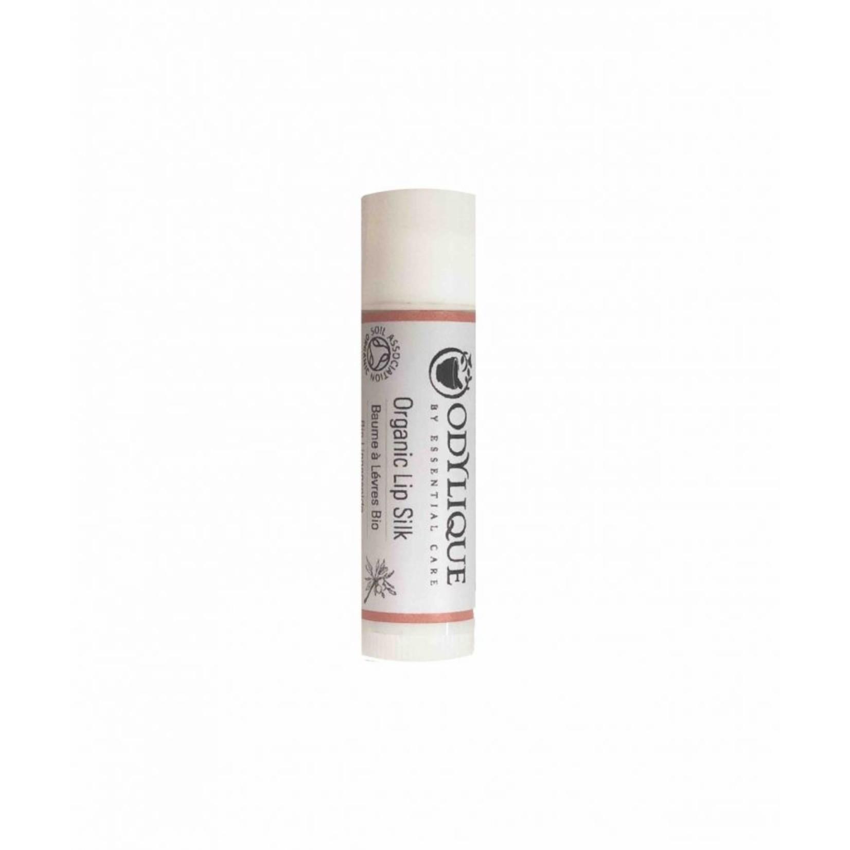 Odylique Lip silk Odylique - voor onwaarschijnlijk zachte lippen