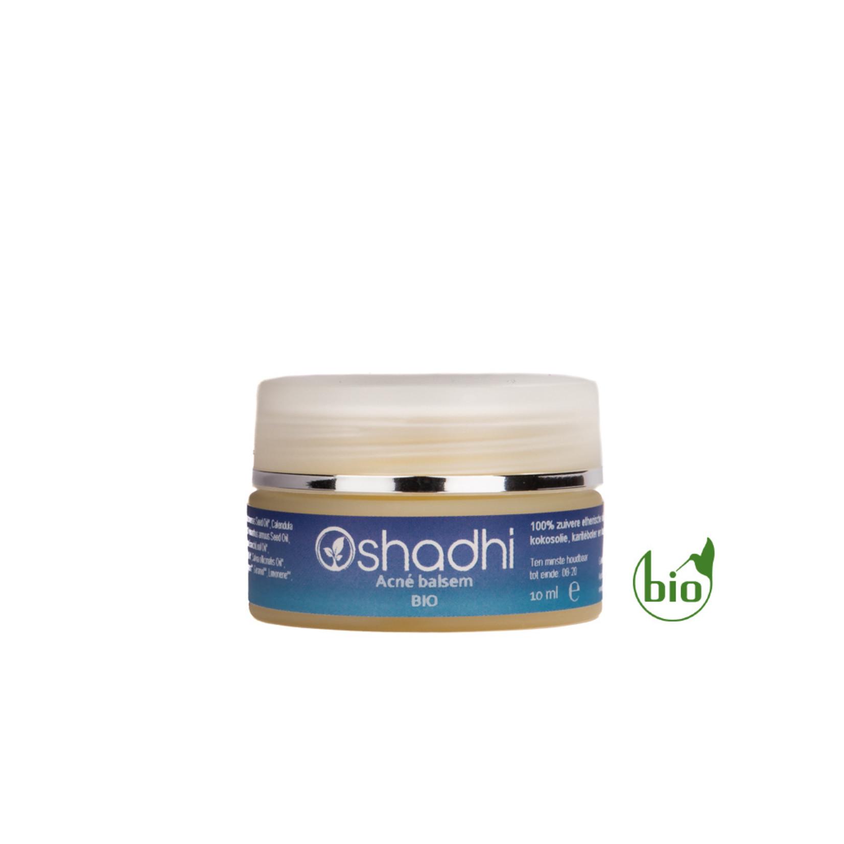 Oshadhi Acné balsem Oshadhi - vermindert acne en verzacht ontstoken huid - 10ml