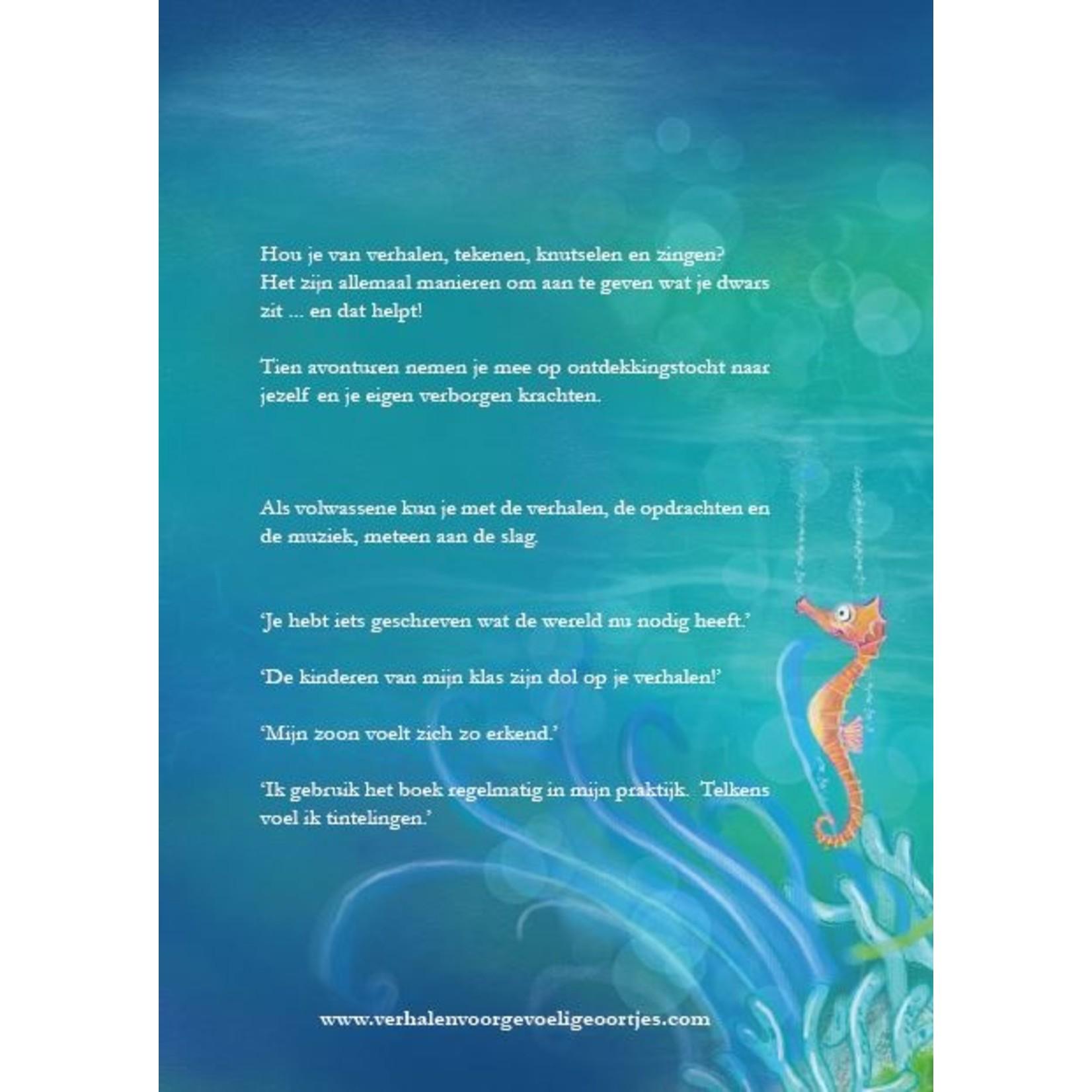 Verhalen voor gevoelige oortjes deel 2 - Wendy Janssens