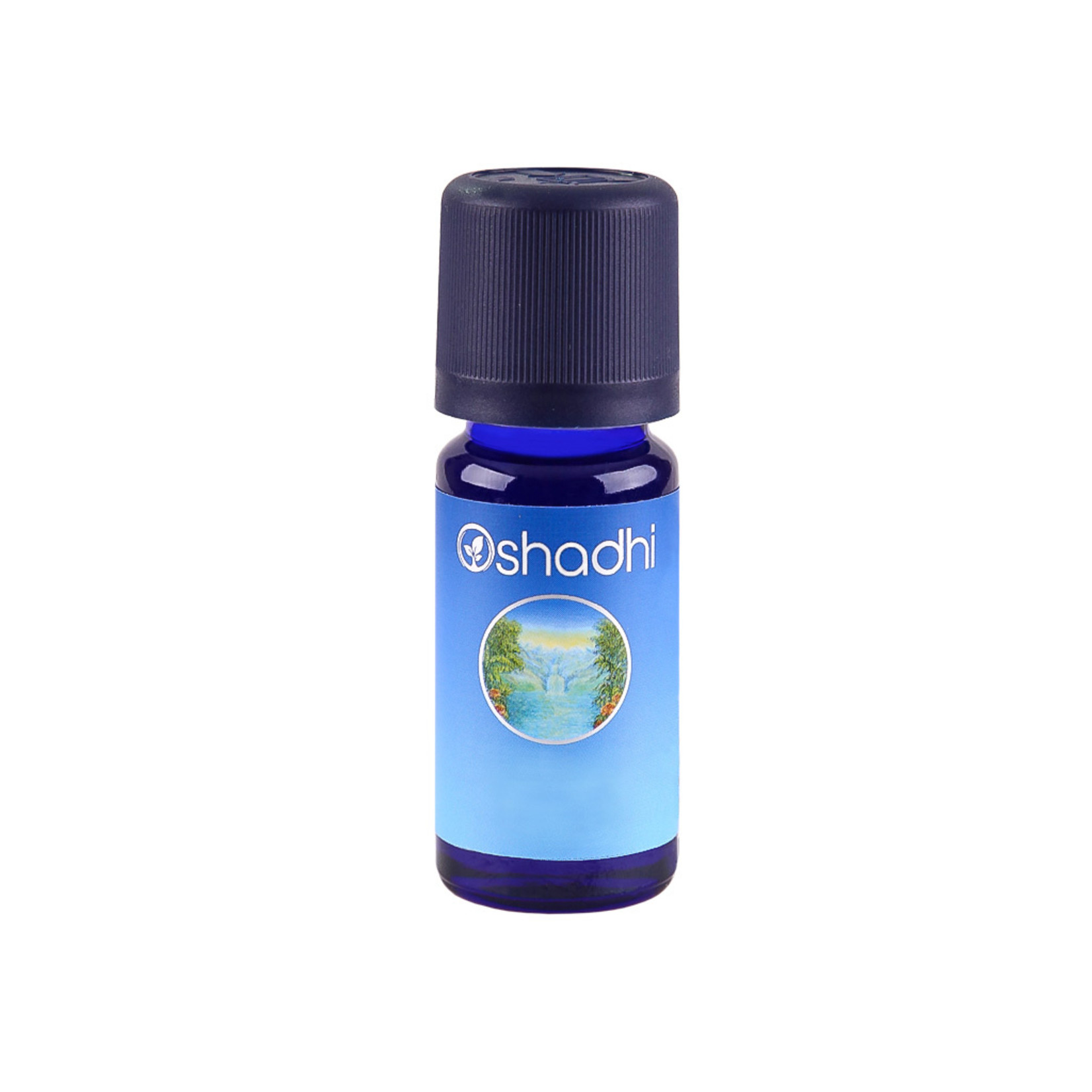 Oshadhi Gember Oshadhi - diep verwarmend - 10ml