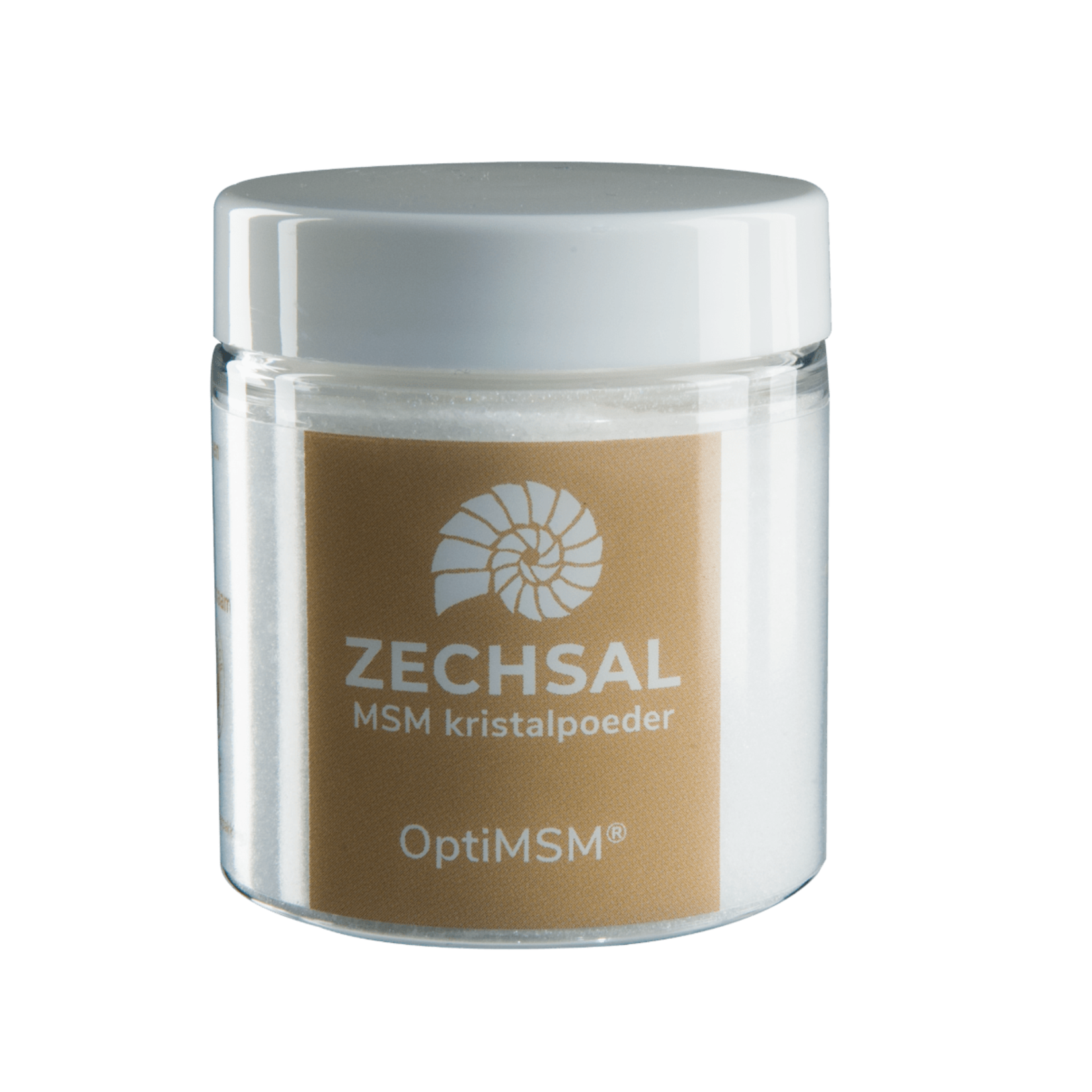Zechsal Opti MSM - bron van organisch zwavel - remt ontstekingen in het lichaam