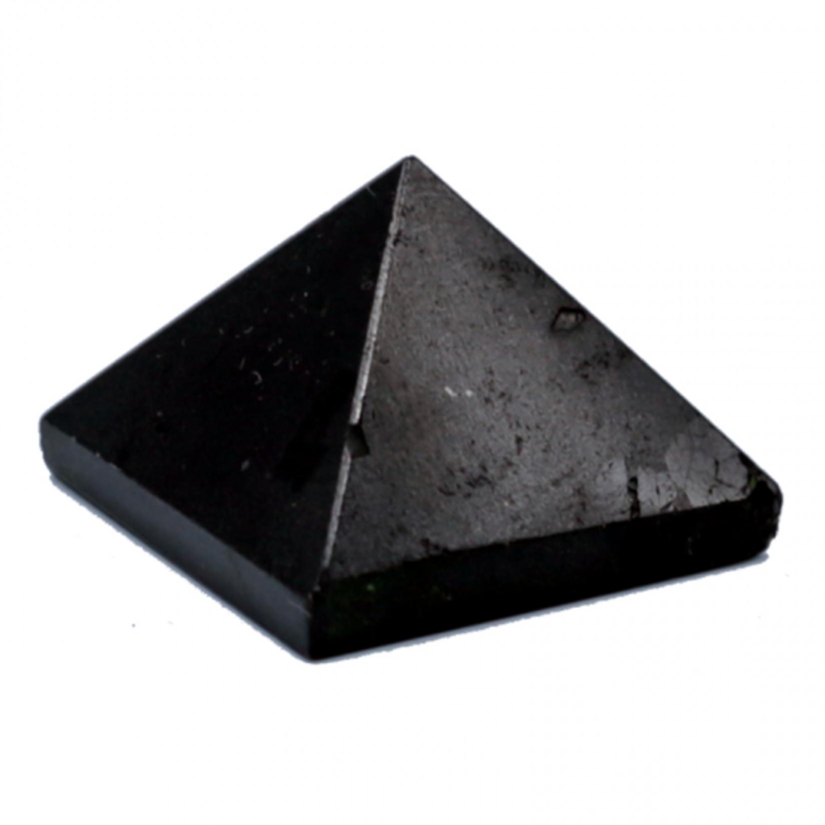 Toermalijn piramide - bescherming tegen allerlei energieën