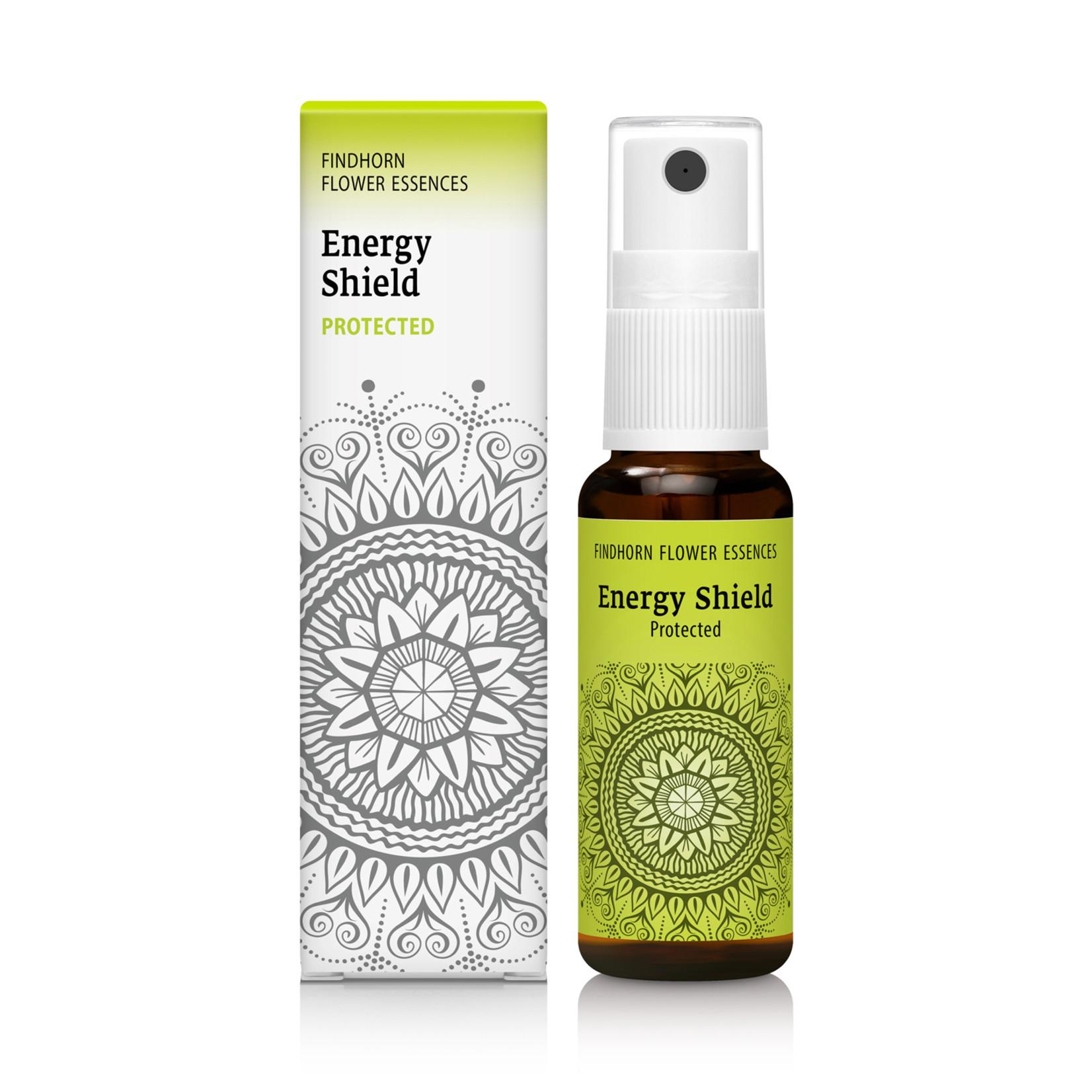 Findhorn Essences Findhorn Essences 'Energy shield' spray - bescherming