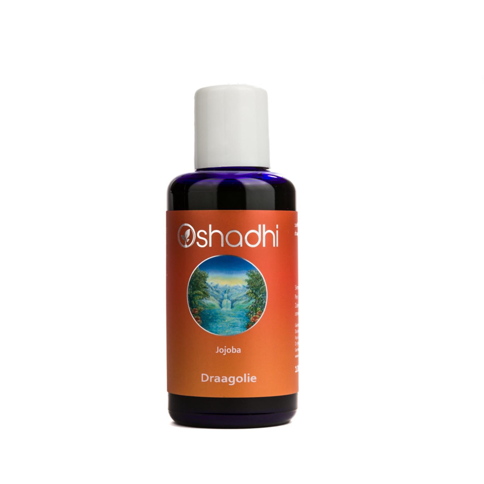 Oshadhi Jojobaolie Oshadhi - zachte basis/massageolie - 100ml