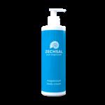 Zechsal Zechsal Body Cream groot formaat met pompje - helend bij huidproblemen