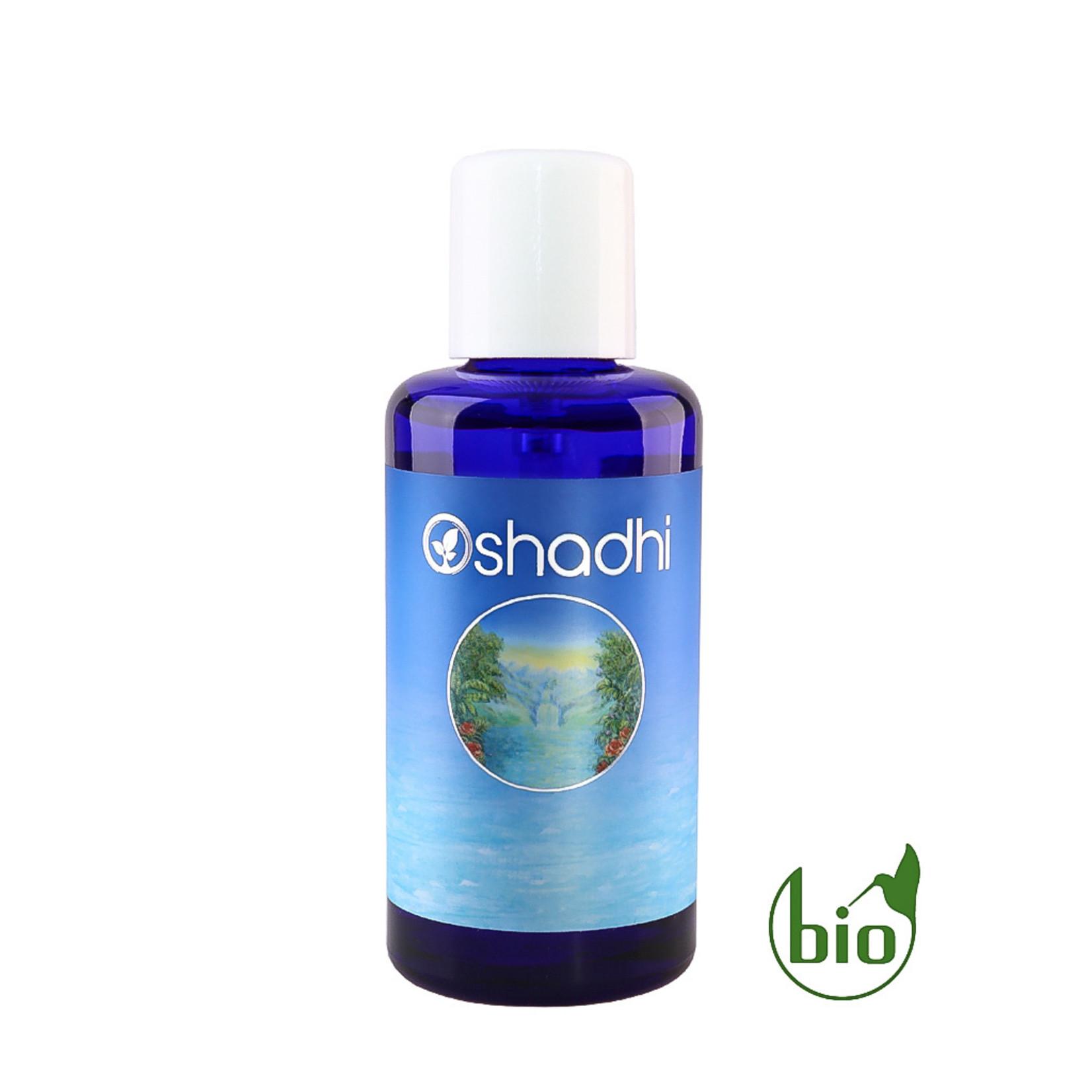 Oshadhi Hydrolaat citroenmelisse BIO Oshadhi - tonicum voor je zenuwstelsel 200ml